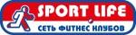 Фитнес-клуб «Sport Life Херсон»