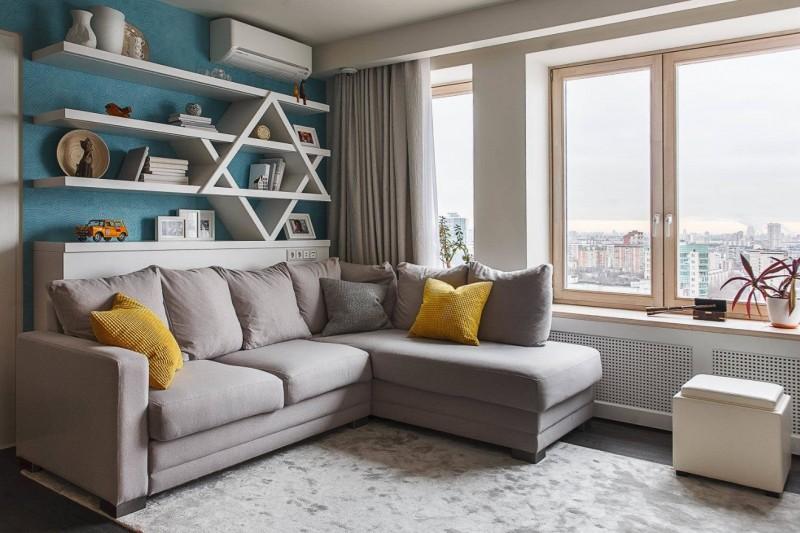 Новогодние скидки на стильную мягкую мебель